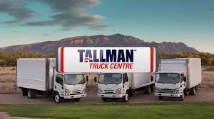 isuzu trucks from tallman truck centre youtube