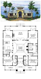 cool house layouts florida cracker house plan chp 39721 crackers bedrooms and house