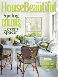 house beautiful subscriptions house beautiful magazine march 2017 edition texture unlimited