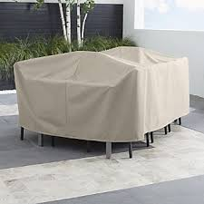 Patio Table And Chair Covers Rectangular Outdoor Rectangular Dining Table With Chairs Cover Patio