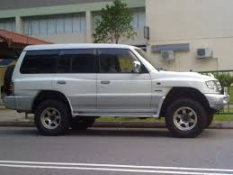 the mitsubishi pajero owners club view topic 97 3 5 v6 gdi