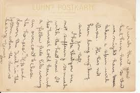 Antique Writing Paper Antique Peter Luhn Postcard Collectors Weekly