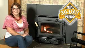 Most Efficient Fireplace Insert - open fireplace efficiency fire