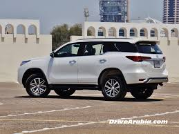 toyota fortuner 2017 the impressive of all new toyota fortuner all