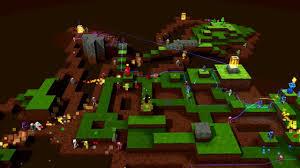 Games Like Capture The Flag Cubemen 2 Review Wii U Nintendo Review