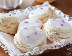 lavender tea lavender scones teatime magazine