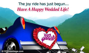 just married cards a just married card free just married ecards greeting cards