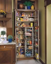 Great Kitchen Storage Ideas Impressive Kitchen Pantry Storage Ideas Great Kitchen Pantry