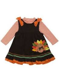 Thanksgiving Dress Baby Thanksgiving Dress Thanksgiving Dresses Children S