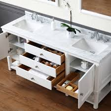 Furniture For Bathroom Vanity These Bath Vanities Deliver On Storage And Style Martha Stewart