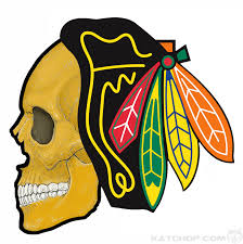 Blackhawk Memes - alternate logo chicago blackhawks