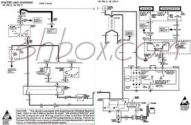 1999 chevy truck alternator wiring diagram 1995 chevy silverado