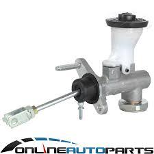 clutch master cylinder landcruiser hdj80 hzj80 1990 98 toyota