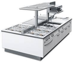 Cucina Monoblocco Usata by Cucine Professionali Per Ristoranti Mense Hotel Modular