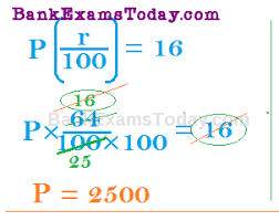 simple interest and compound interest tricks pdf bank exams today