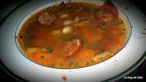 cuisiner les haricots coco recette de soupe aux 2 haricots coco et verts