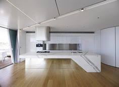alnocera concretto award wining kitchen kitchen pinterest