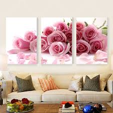 wall decor roses home design planning vintage lovely home