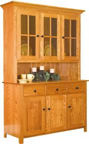 Country Hutch Furniture 343 Best Amish Hutches Images On Pinterest Amish Furniture