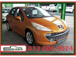 how much are peugeot cars price and specification of peugeot 207 1 6 xs 5 door for sale http