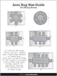 rug dining room rug size zodicaworld rug ideas