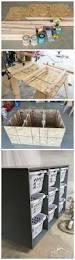 Laundry Room Basket Storage by Best 25 Laundry Basket Storage Ideas On Pinterest Utility Room