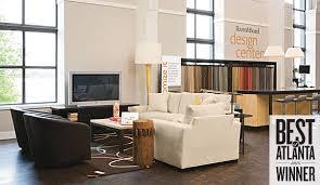 atlanta modern furniture store room u0026 board