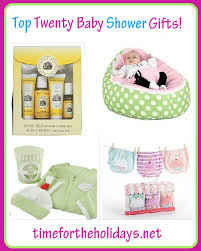 top baby shower top baby shower gifts time for the holidays
