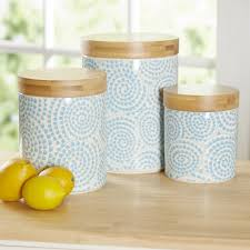 white kitchen canister set cowboysr us