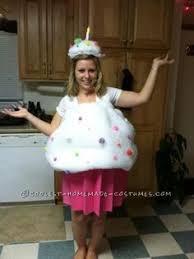 Cupcake Halloween Costumes Diy Halloween Costume Cupcake Cupcake Costume Accordion Fold