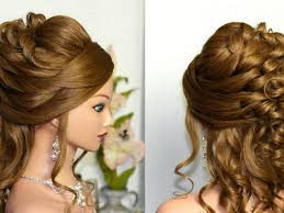 fancy hair wedding prom hairstyle for hair bridal updo fascinating fancy