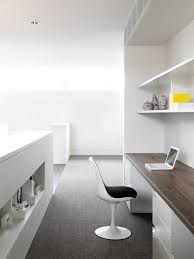 Stylish Super Minimalist Home Office Designs DigsDigs - Home office room design