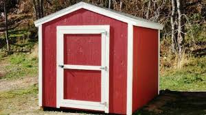 diy shed budget homesteading project homesteading