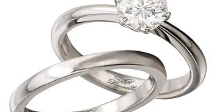 Contemporary Wedding Rings by Alluring Pictures Rose Gold Plated Wedding Rings Brilliant Wedding