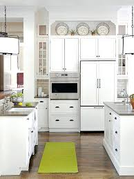 Kitchen Cabinets Michigan What To Put On Top Of Kitchen Cabinets For Decoration U2013 Petersonfs Me