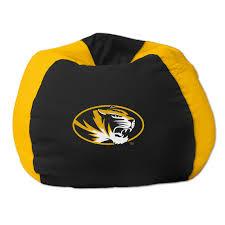 Where Can I Buy Bean Bag Chairs College Ncaa Bean Bag Chair Walmart Com
