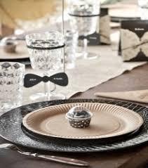 assiette jetable mariage assiettes pour mariage creuses assiette jetable