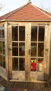 Summer Houses For Garden - garden summer house design and installation in axbridge
