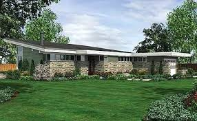modern contemporary ranch house contemporary ranch house house plan contemporary ranch home plans