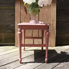 Pink Accent Table Vintage Pink Chic Accent Table Omero Home