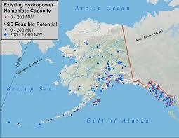 Alaska Population Map by Alaska Region Huc 19 Nhaap Ornl Gov