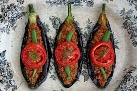 cuisine ottomane a delicacy from ottoman cuisine karniyarik the of epykomène