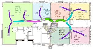 Plandroid Graphical Air Conditioning Design and Quoting