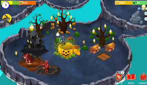 halloween city com
