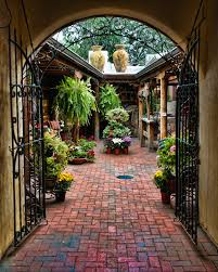 Court Yards Santa Fe Photograph Love Courtyards You Don U0027t Know They Are