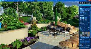 Patio Design Software Landscape And Patio Design Software Amazing Patio Design Software
