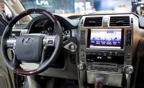 lexus rx interior 2012 lexus gx 460 price modifications pictures moibibiki
