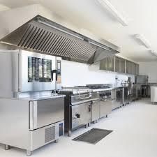 laboratoire de cuisine boucherie charcuterie en bâtiment modulaire