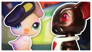 lps the haunting halloween special youtube