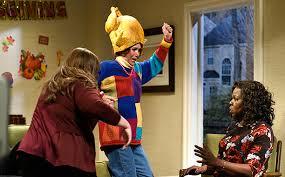 Thanksgiving Snl Skit Snl Kristen Wiig U0027s Surprise Lady Makes A Comeback For